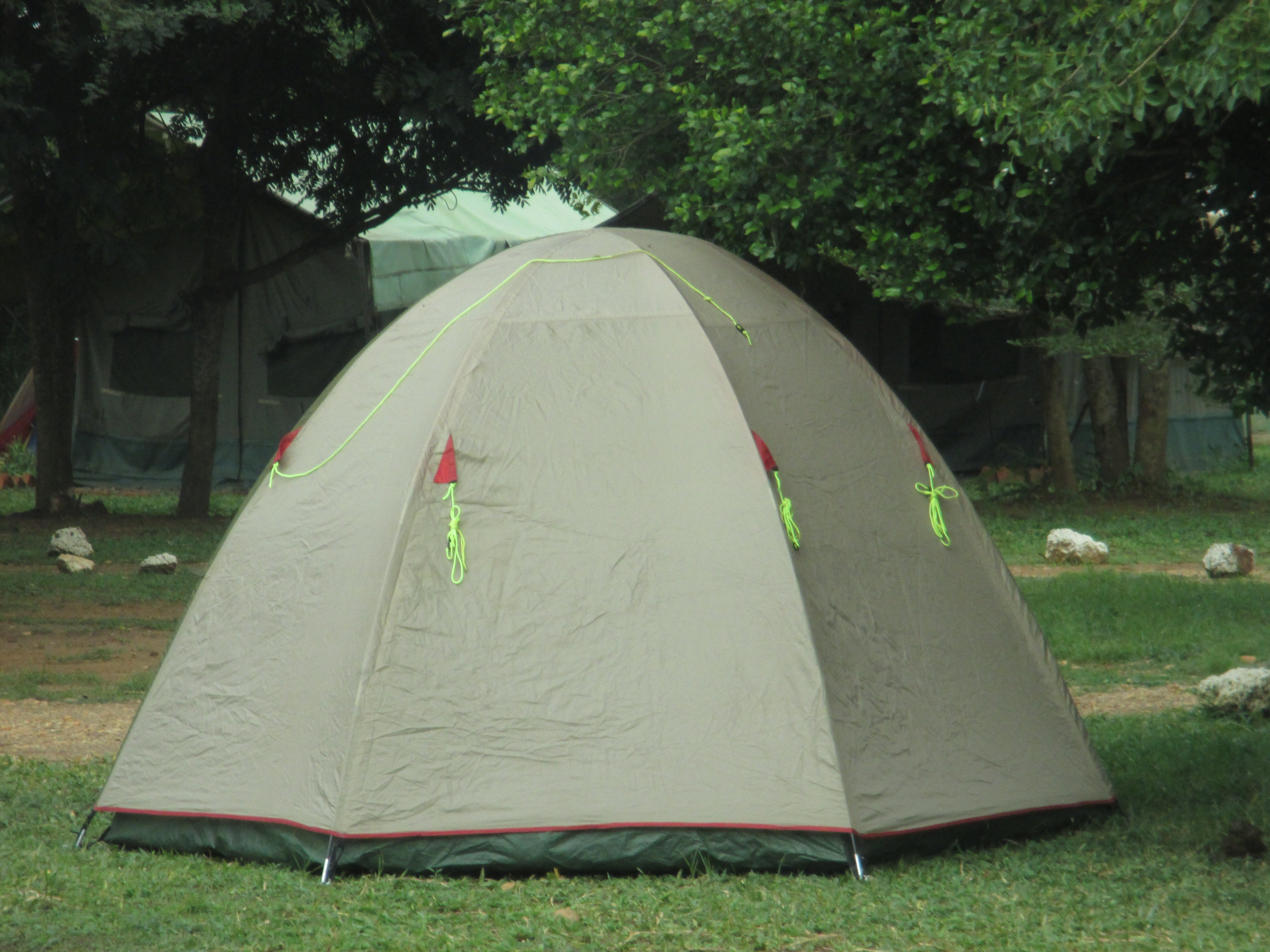 Pearl Afric 9 Days Lazy Camping Voyage Uganda