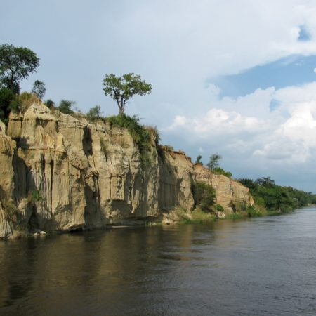 Pearl Afric 3 DAYS MURCHISON FALLS ADVENTURE