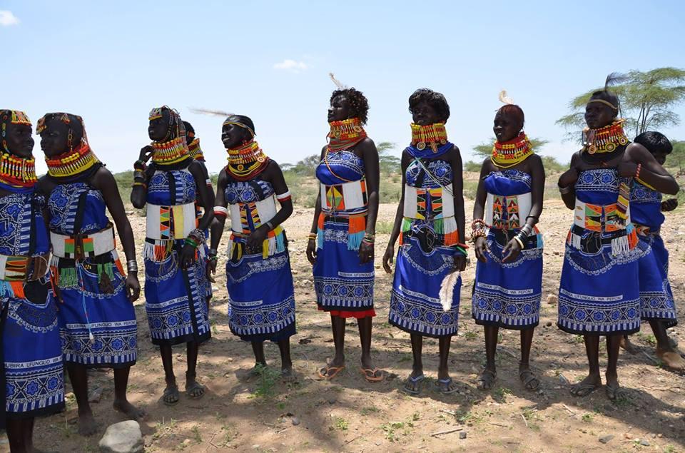 karamoja culture