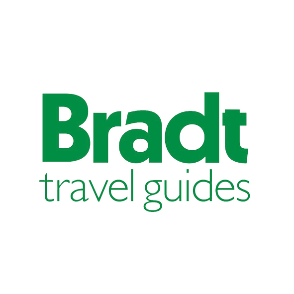 Pearl Afric Home BRADT TRAVEL